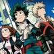 5 Redenen waarom My Hero Academia de beste anime voor Marvel-fans is