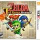Boxart en nieuwe plaatjes The Legend of Zelda: Tri Force Heroes