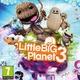 Ook LittleBigPlanet 3 is uitgesteld