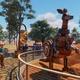 Kangoeroes en Koalas onderweg naar Planet Zoo
