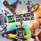Samen rondcrossen in outdoor sportgame Riders Republic