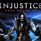 Eerste Injustice: Gods Among Us DLC character is Lobo?