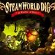 PS4 en PS Vita krijgen Steamworld Dig