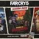 Season Pass Far Cry 5 bevat 3 verhalen en Far Cry 3  (plus een trailer)