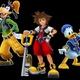 Volgens Goofy verschijnt Kingdom Hearts 3 in 2015