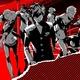 Nieuw geregistreerde domeinnamen hinten naar Persona 5-spinoffs