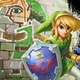 Zelda: A Link Between Worlds komt 22 november