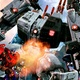 Uitslag: Transformers: Fall of Cybertron