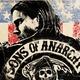Sons of Anarchy krijgt eigen game