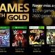 Xbox Games with Gold voor augustus bekend