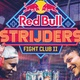 Red Bull Strijders Fight Club 2 dit weekend