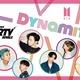 Dynamite! Boyband BTS treedt op in Fortnite