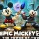 Epic Mickey krijgt vier delen?