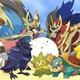 Pokémon Sword en Shield - Preview