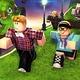 Roblox haalt Minecraft in met 100 miljoen actieve spelers per maand