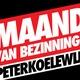 Maand van Bezinning – De PeterKoelewijn Editie