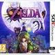 The Legend of Zelda: Majora's Mask 3D - Review