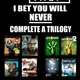 Valve en trilogieën