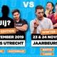 Wat Power Unlimited allemaal op Heroes Dutch Comic Con gaat doen