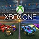 Speel dit weekend gratis Rocket League op Xbox One