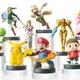 Nintendo onderzoekt Amiibo-support voor smartphones
