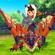 Capcom brengt eerste Monster Hunter Stories niet naar Switch
