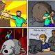 Minecraft epicness
