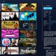 Gratis software Playnite is nu te koop op Steam voor 85 euro