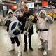 Heroes Dutch Comic Con-cosplaywedstrijd nu online