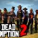 Rockstar trekt PS4-spelers voor met Read Dead 2