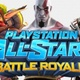 PlayStation All-Stars Battle Royale characters gelekt