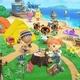 Animal Crossing: New Horizons laat je switchen naar de GameCube-modus