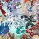 Claim maandelijkse legendarische Pokémon voor (Ultra) Sun en (Ultra) Moon