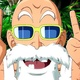 Master Roshi deelt deze week klappen uit in Dragon Ball FighterZ