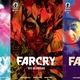 Far Cry krijgt comics in aanloop naar Far Cry 6
