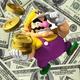 Games nauwelijks duurder, maar kosten wel steeds meer