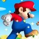 Geen 'echte' Mario in 2015