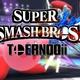 Vanmiddag om 16:00 - Super Smash Bros. Toernooii
