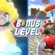 Super Saiyan Mario en Luigi in lederhosen - Bonuslevel #28