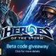 Update: We geven 200 beta keys voor Heroes of the Storm weg!