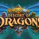 Hearthstone Battlegrounds en uitbreidingspakket Descent of Dragons aangekondigd