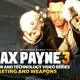Max Payne 3 trailer over schietgerei