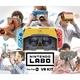 Nintendo komt met Labo-VR