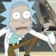 Rick and Morty, Ninja en Logic gaan Fallout 76 streamen