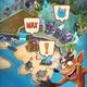 Zin in een mobiele game met Crash Bandicoot?