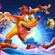 Check de gameplay van dit piratenlevel in Crash Bandicoot 4