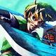 Vergelijk de Wii- en Switch-versies van The Legend of Zelda: Skyward Sword