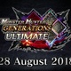 Monster Hunter Generations Ultimate komt naar het westen