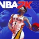 New Orleans Pelicans's Zion Williamson op de tweede NBA 2K21-cover