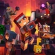 Touch-controls toegevoegd aan Minecraft Dungeons via streaming